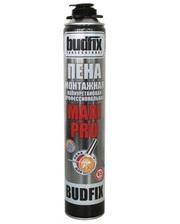 BUDFIX Пена монтажная профессиональная Maxi 65, 825мл