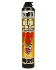 Пена монтажная профессиональная Budfix 708P Mega 65, 880мл (ОАЭ)