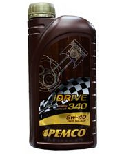 PEMCO iDRIVE 340 SAE 5W-40, 1л