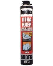 Пена-клей полиуретановая Budfix 890P, 800мл (ОАЭ)