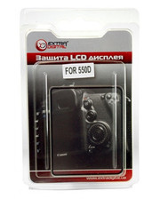 ExtraDigital Canon 550D
