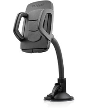 Capdase Car Mount Holder Racer Black for iPhone/iPod/Mobile/Smarphone/GPS (HR00-CA01)