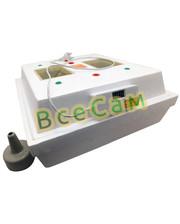 Квочка Электронный Цифровой Инкубатор МИ-30-1-Э на 70 яиц с перекатом яиц
