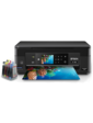 Epson Expression Home XP-440 с СНПЧ