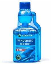Zollex BLK-324 Windshield Cleaner жидкость в бачок омывателя 1:100, 200 мл