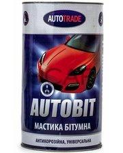 Auto trade Мастика битумная Autobit, 800 г