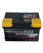 BlackMax Аккумулятор 74 A-h 700 A (EN) (-+) евро