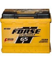 FORSE Аккумулятор 6CT- 65 A2 640 A (EN) (+-)