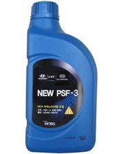 MOBIS 03100-00100 Жидкость для гидроусилителя Ultra PSF-3, 1 л
