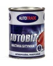 Auto trade Мастика битумная Autobit, 2,4 кг