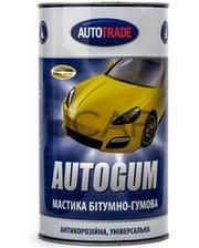 Auto trade Мастика резинобитумная Autogum, 800 г
