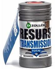 Zollex RT-252 Присадка в трансмиссионное масло Resurs Total Transmission, 50 мл