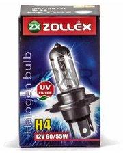 Zollex 8924 Лампа галогеновая H4 43T (12V, 60/55W)