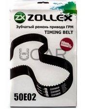 Zollex 50E02 Ремень ГРМ зубчатый ВАЗ 2105-07