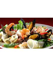 """Скидка 50% на все меню кухни от итальянского ресторана """"Le Cave dell Vino"""""""