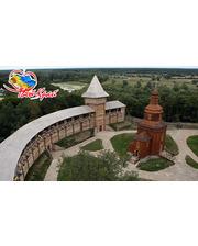 """Знижка до 40% на екскурсійний тур """"Козелець і Батурин"""" від компанії """"Твій Край"""""""