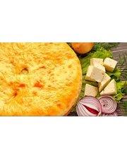 Скидка 50% на доставку осетинских пирогов от пекарни