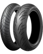Bridgestone Battlax BT-023 (120/60R17 55W)