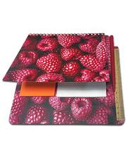 Старт-Полиграф Блокнот-планшет NotePad со стикерами Post-it «Малинка»