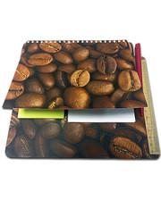 Старт-Полиграф Блокнот-планшет NotePad со стикерами Post-it «Кофе»