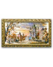 Старт-Полиграф Магнит-пазл «Андреевская церковь» (серия «Старый Киев»)