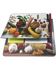 Старт-Полиграф Блокнот-планшет NotePad со стикерами Post-it «Поварёнок»