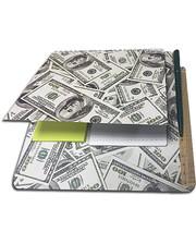 Старт-Полиграф Блокнот-планшет NotePad со стикерами Post-it «Доллар»