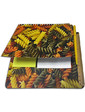 Старт-Полиграф Блокнот-планшет NotePad со стикерами Post-it «Макароны»
