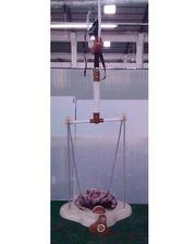 Прыгунки детские TILLY (BT-BJ-0002 BEIGE)