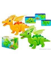 Динозавр 1014 А (36/2) на батарейке
