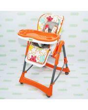 Детский стульчик для кормления TILLY (T-651 ORANGE)