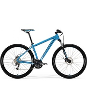 Merida BIG.NINE 40-D MATT BLUE (BLK\WHT)