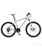 Centurion BACKFIRE M6-MD, MTB white
