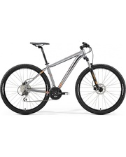 Merida BIG.NINE 20-D ANTHRACITE (ORG\BLK)