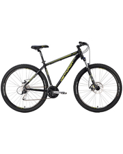 Centurion BACKFIRE B6-MD, Matt Black
