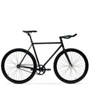 State Bicycle Matte Black III