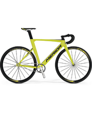 Merida REACTO TRACK 500 YELLOW (BLACK)