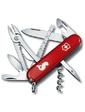 FELT Нож Victorinox 1.3653.72 ANGLER красный