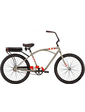 "FELT Cruiser Jetty Mens 18"" olive"