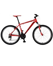 Centurion BACKFIRE M1, MTB red