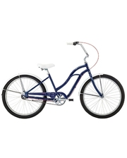 "FELT Cruiser Bixby Women 17"" navy"