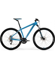 Merida BIG.NINE 40-MD MATT BLUE (BLK\WHT)