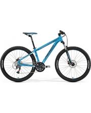 Велосипед Merida BIG.SEVEN 40-D MATT BLUE (BLK\WHT)