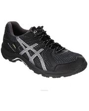 Asics - GEL-FujiFreeze 3 GTX черный/серебристый/темно-серый