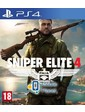 Rebellion Developments Sniper Elite 4 RUS (PS4)