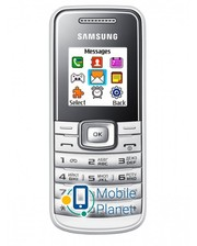 Samsung E1050 (White)