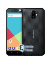 UleFone S7 pro 2/16Gb Black