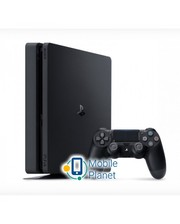Sony Playstation 4 Slim 500Gb Black (PS4 Slim)