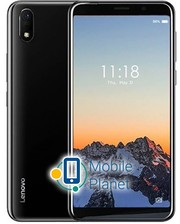 Lenovo A5s 2/16Gb Black Europe