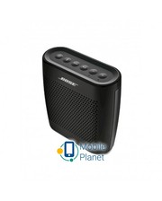Bose SOUNDLINK COLOR BLUETOOTH SPEAKER II SOFT BLACK (752195-0100)